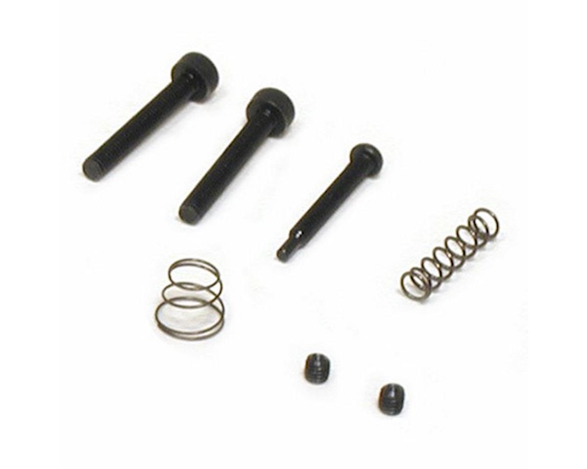 Saito Engines Carb Screw/Spr Set:B,D-J,II,JJ