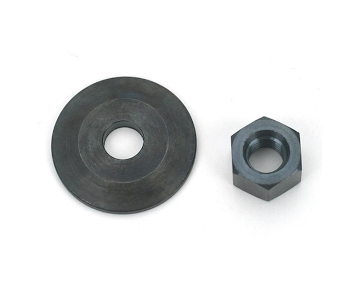 Saito Engines Prop Nut and Washer: 56-91