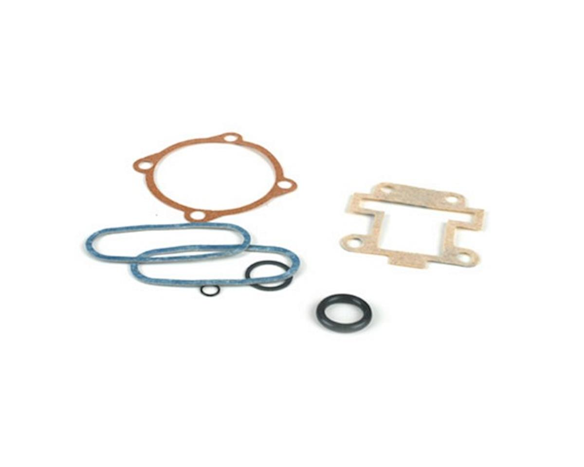 Saito Engines Engine Gasket Set: II, JJ
