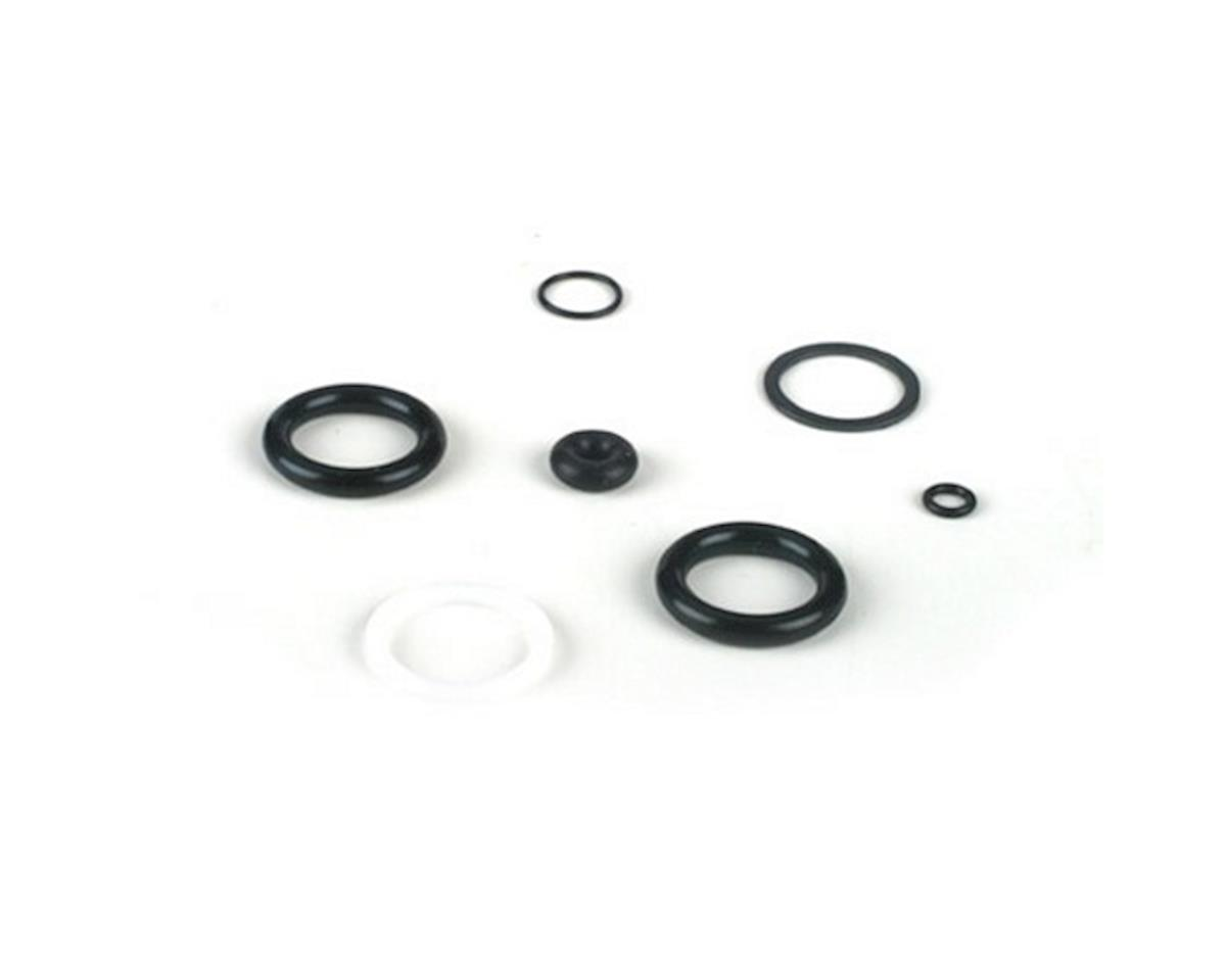 Saito Engines Carburetor Gasket Set: II,JJ
