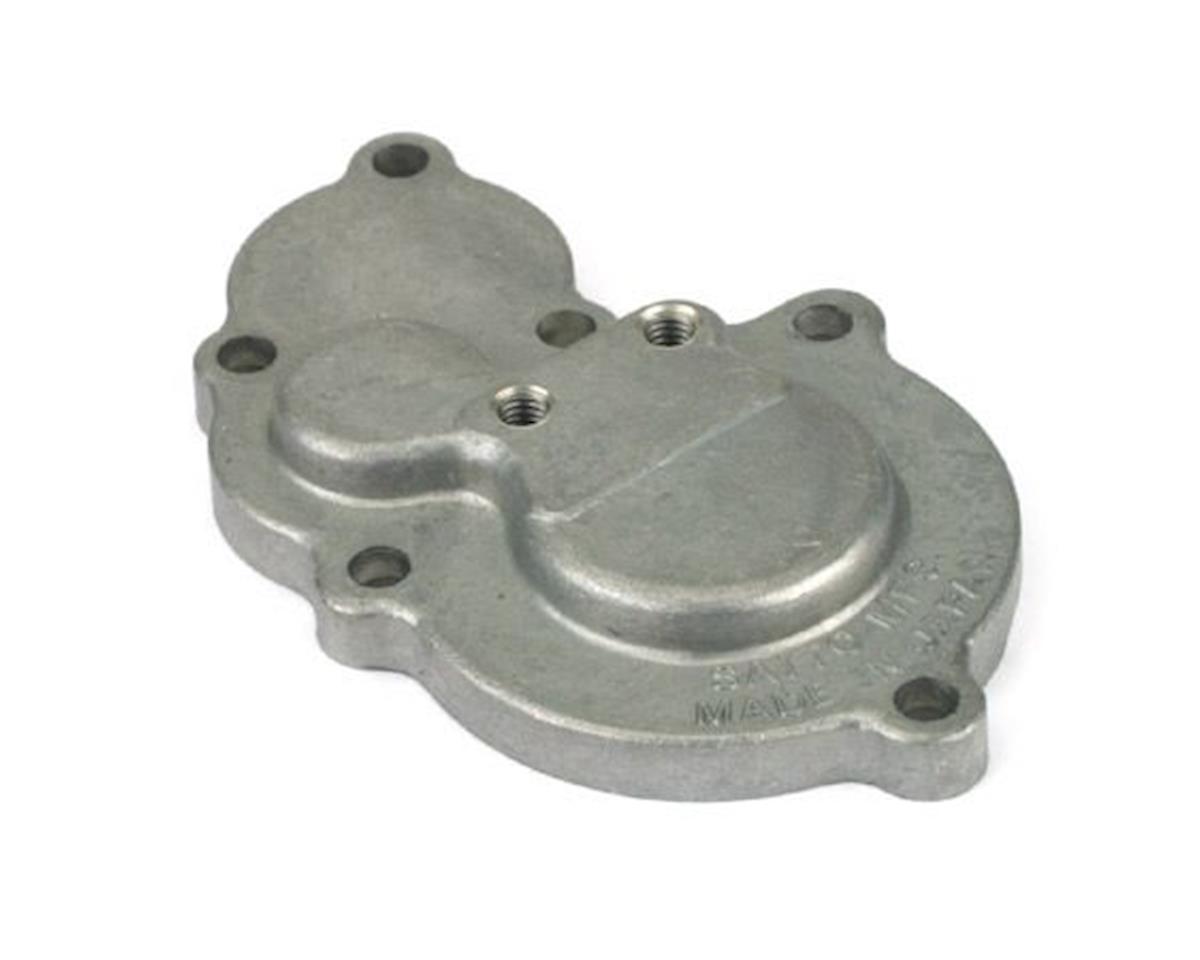 Saito Engines Rear Cover (A):P