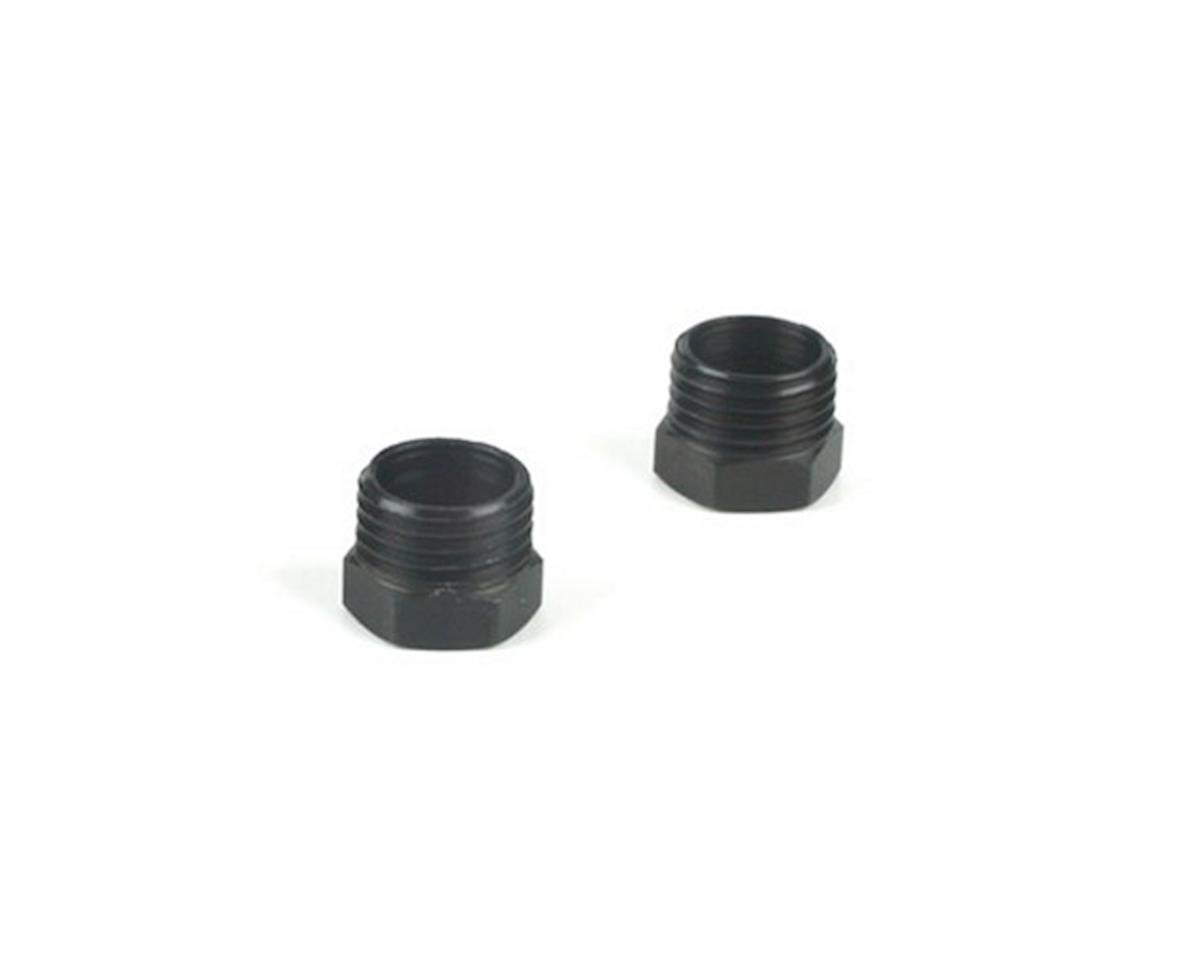 Saito Engines Muffler Nut: FA60T, P (2pc)