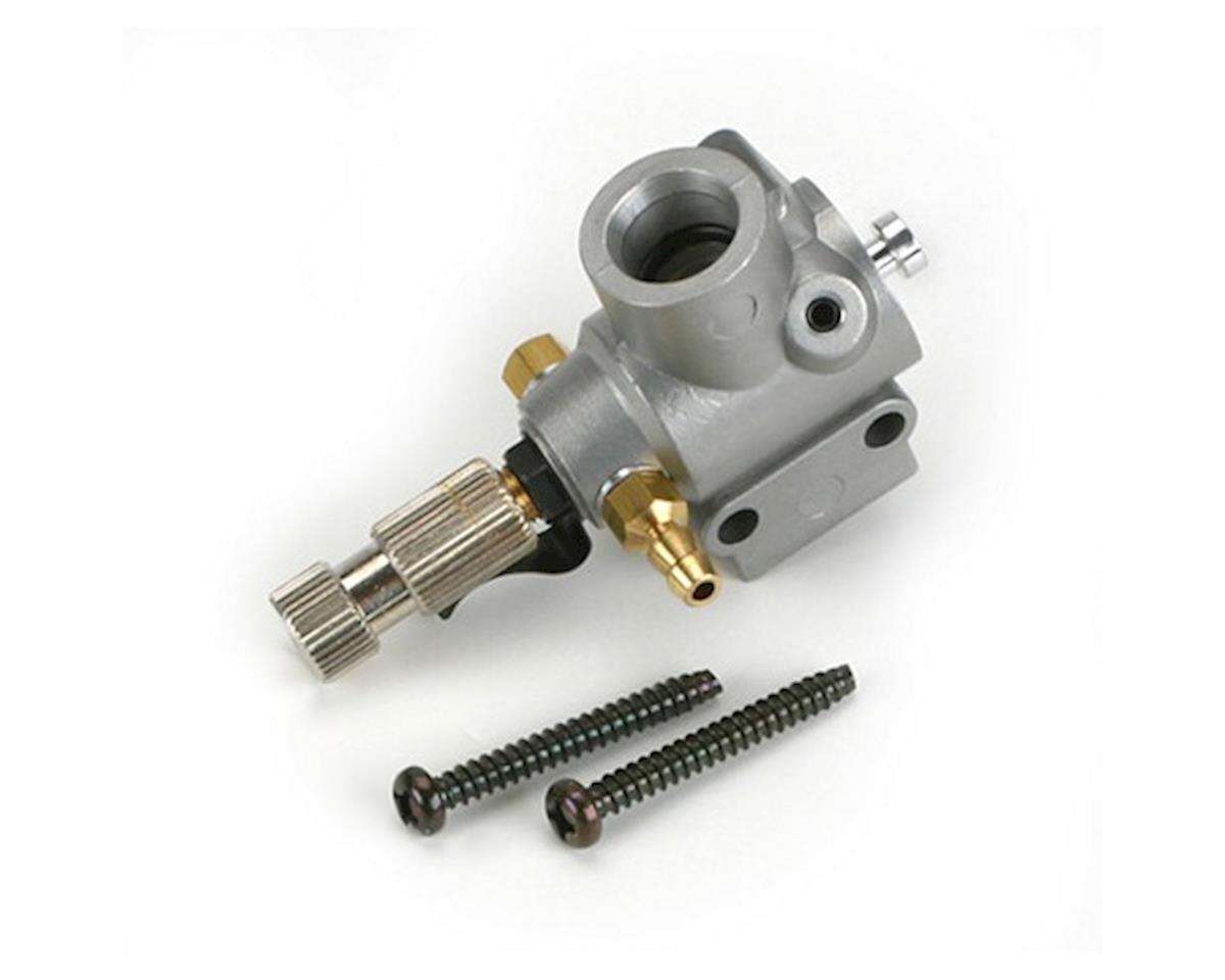 Saito Engines Carburetor, Complete (Left): AP