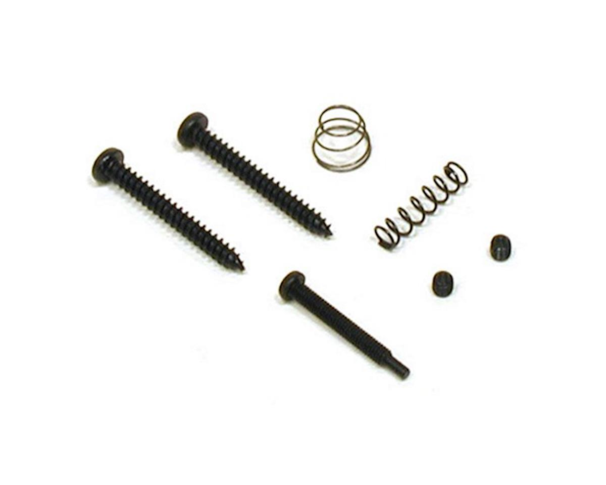 Saito Engines Carb Screw & Spring Set: RR,SS