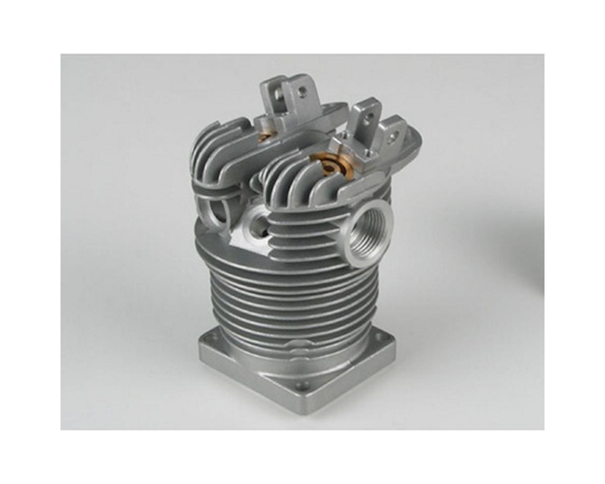 Saito Engines Cylinder,Left, (AAC): I,RR