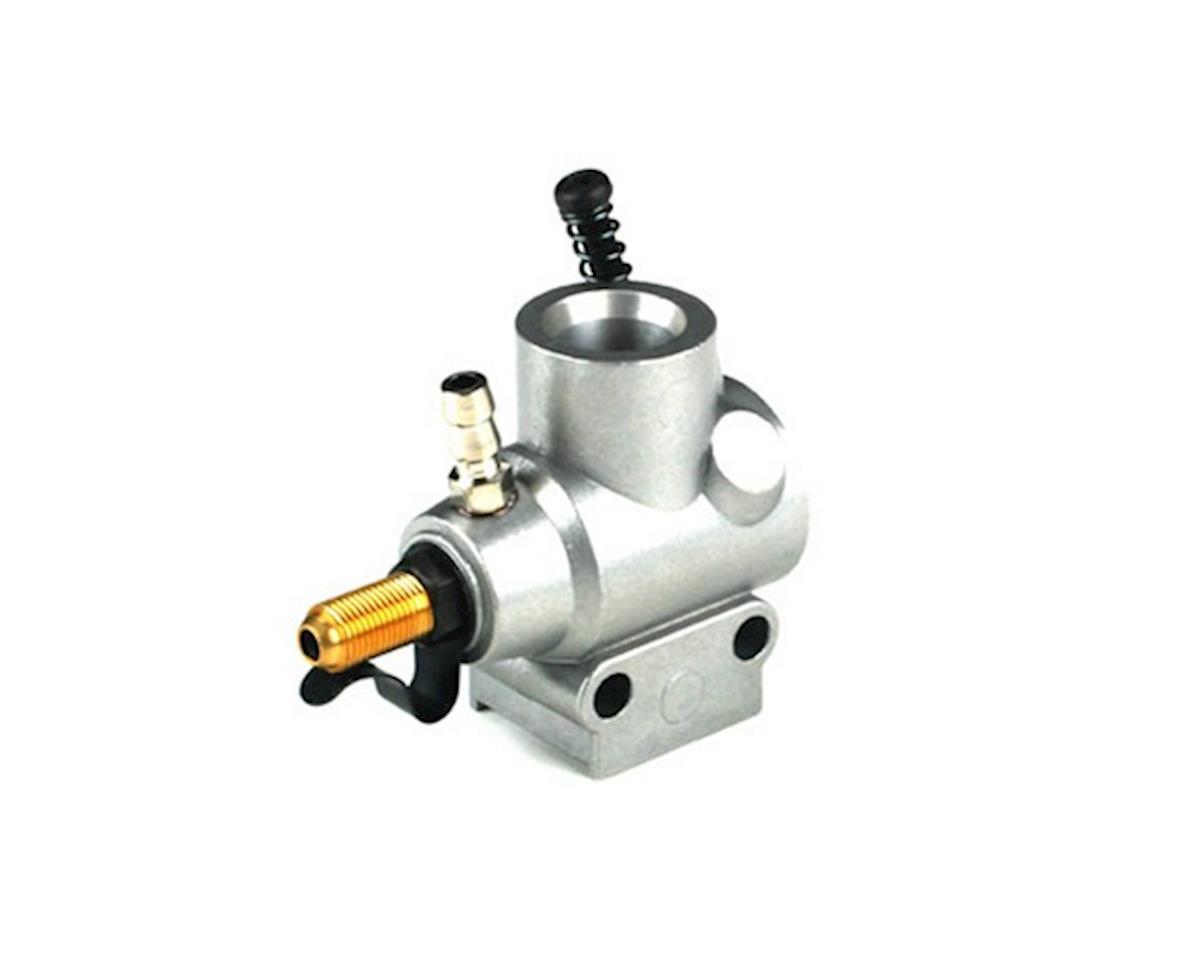 Saito Engines Carb Body Assembly:I,J