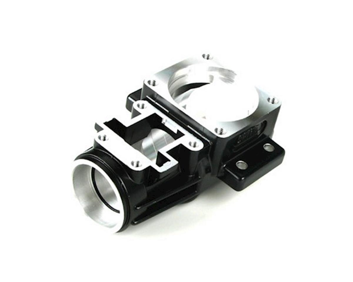 Saito Engines Crankcase: AC