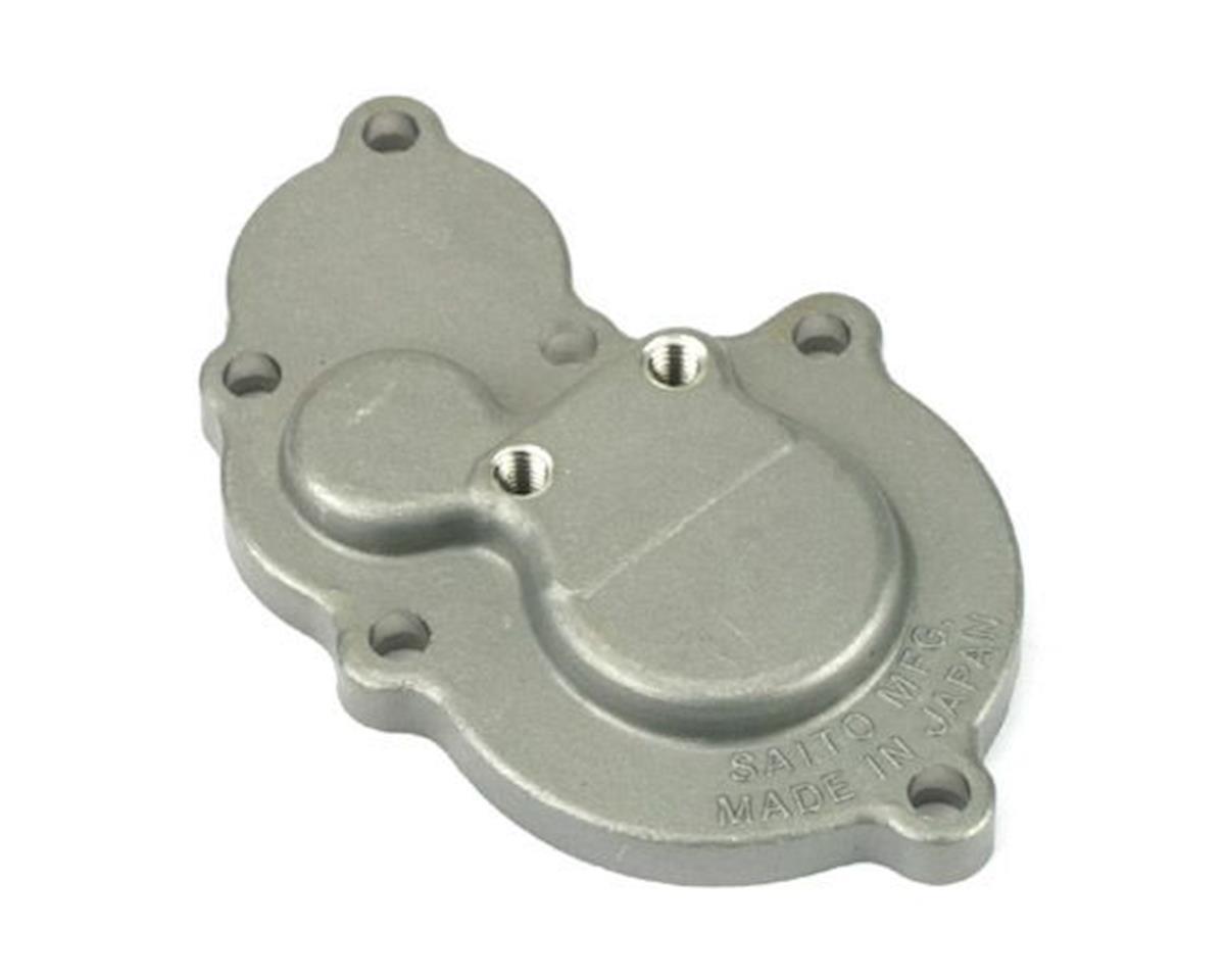 Saito Engines Rear Cover(A):LL