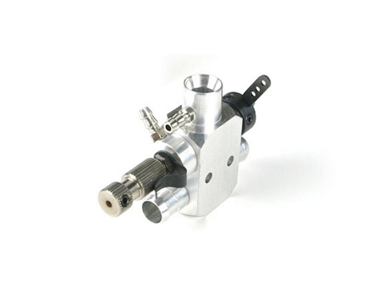 Carburetor, Complete: LL