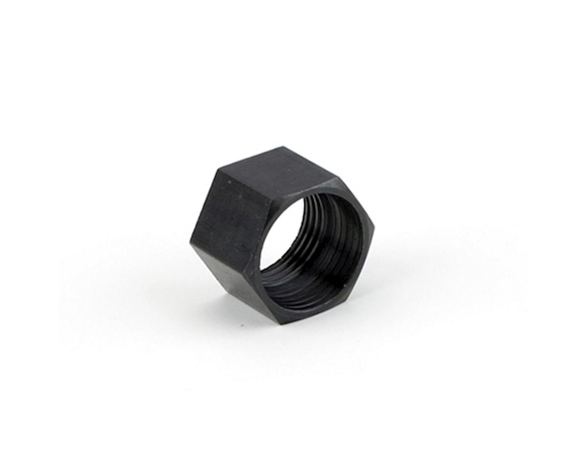 Saito Engines Muffler (Manifold) Nut: 91S-100/GK:K,EE,QQUU