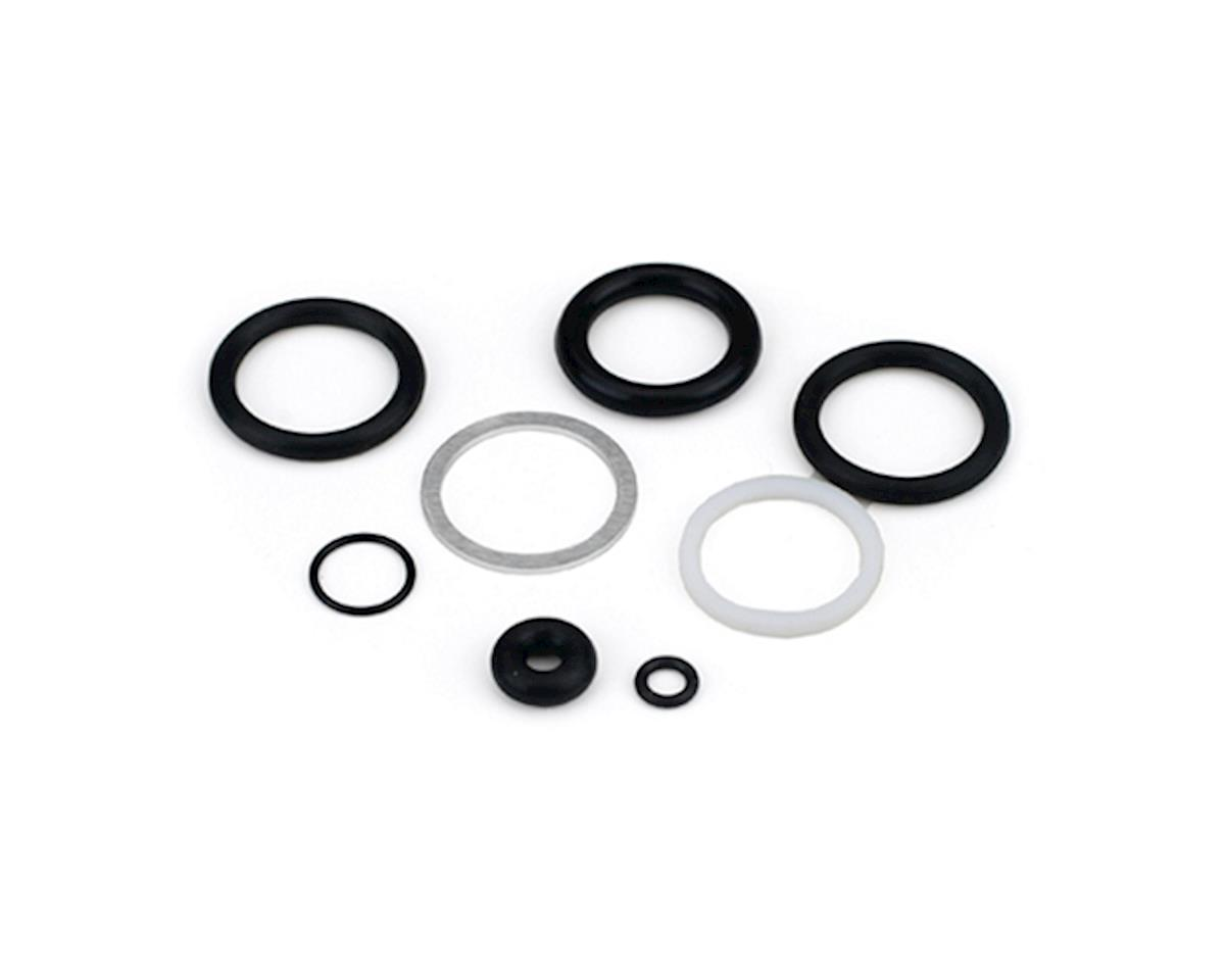 Saito Engines Carburetor Gasket Set: K,EE