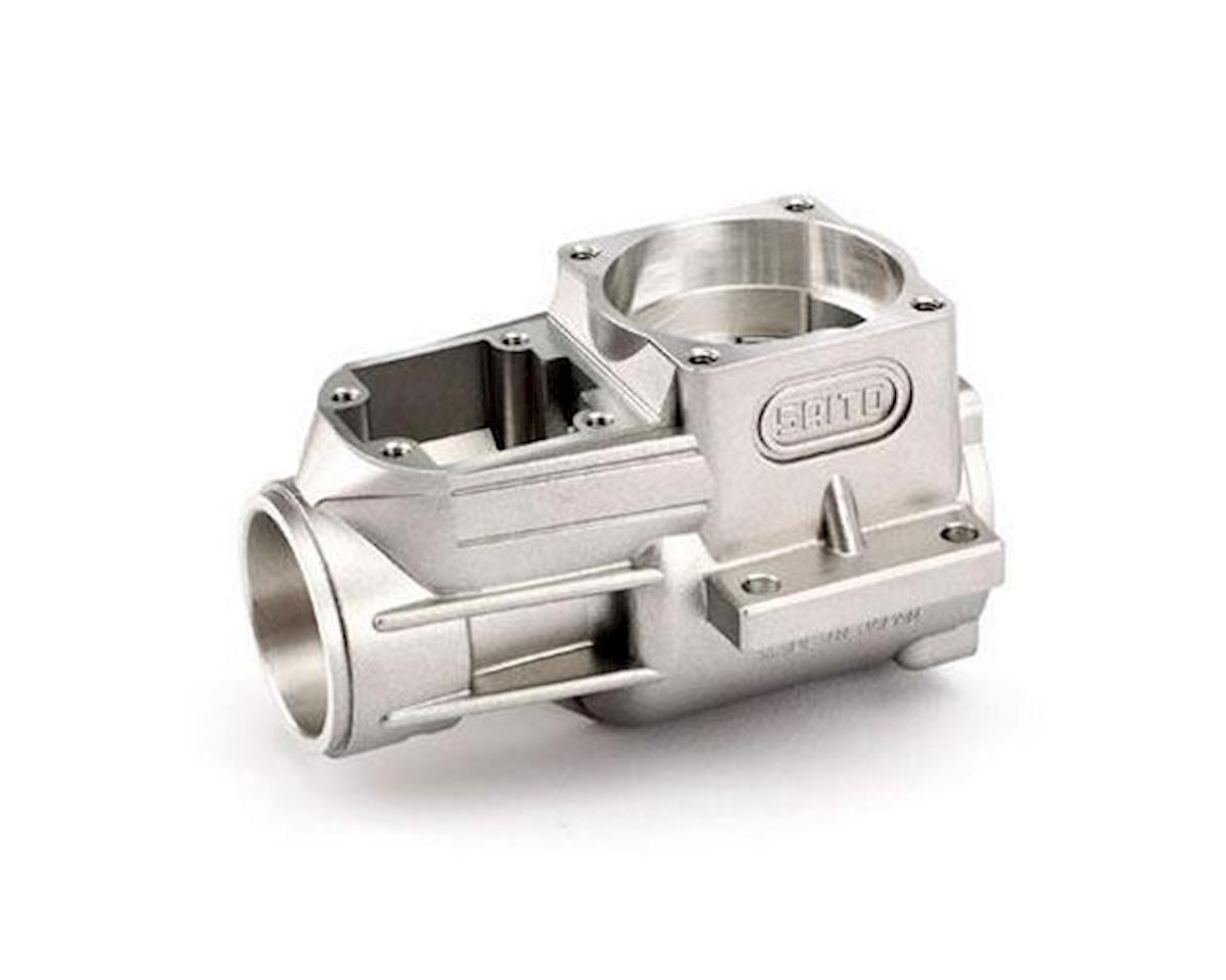 Saito Engines Crankcase: FG21 BN