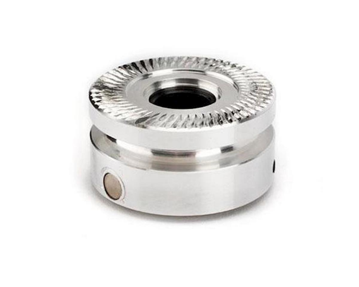 Saito Engines Tapered Collet and Drive Flange: FG21 BN