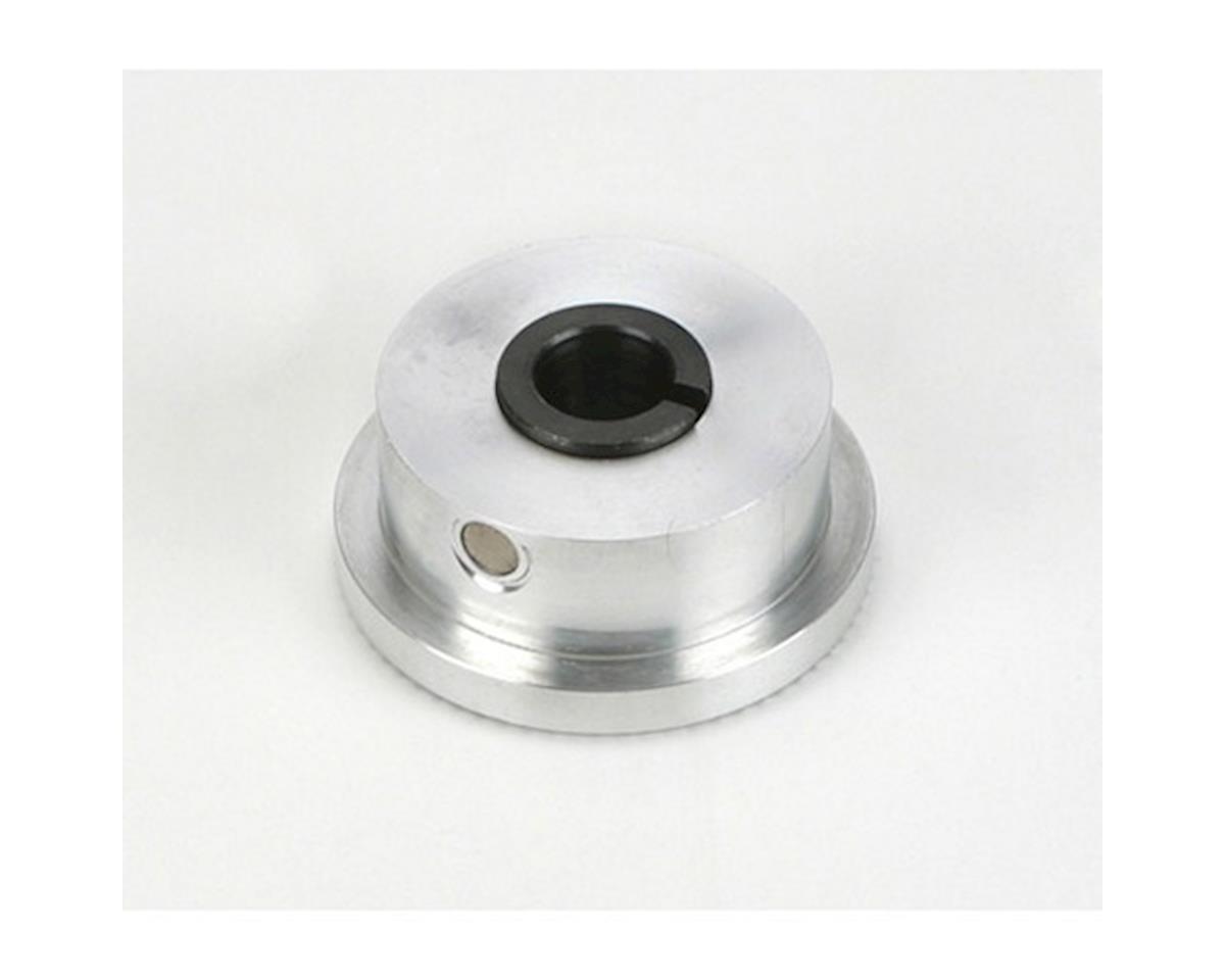 Saito Engines Taper Collet & Drive Flange: FG-36: AK
