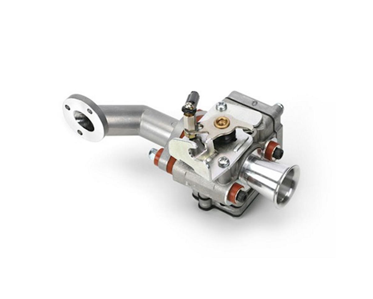 Saito Engines Carburetor, Complete: FG-36: AK
