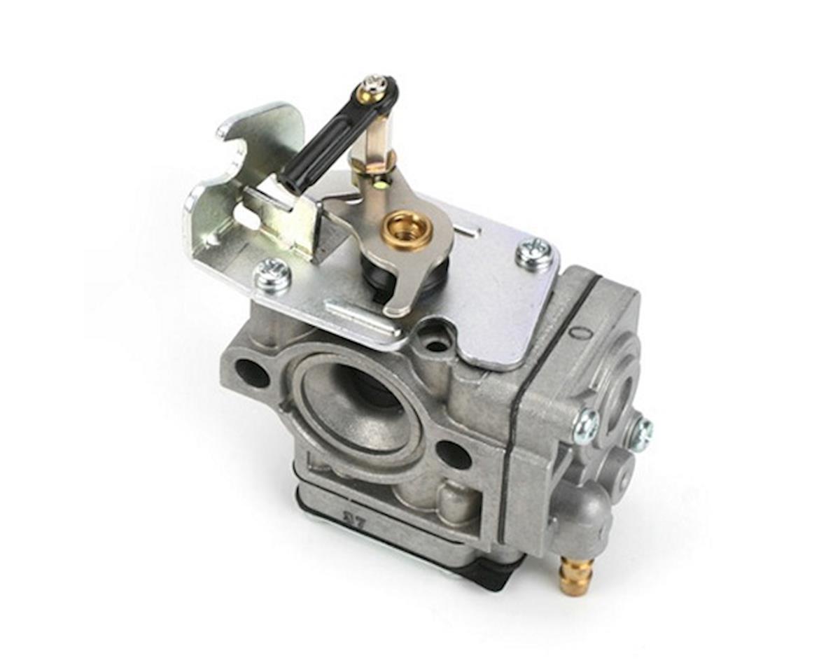 Saito Engines Carburetor Body Assembly: FG-36: AK