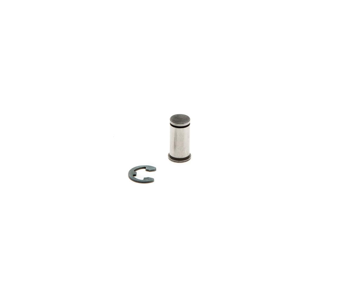 Saito Engines CONROD LINKPIN AND E-RING:  FG60R3 CA