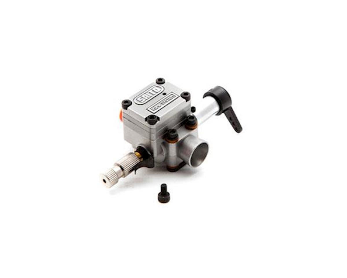 Saito Engines CARB COMPLETE:  FG60R3 CA