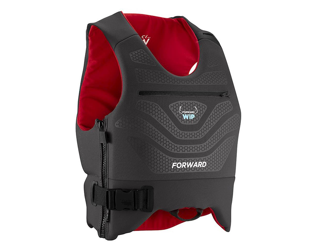 Forward Sailing Forward Flow Neo Impact Vest 50N Black