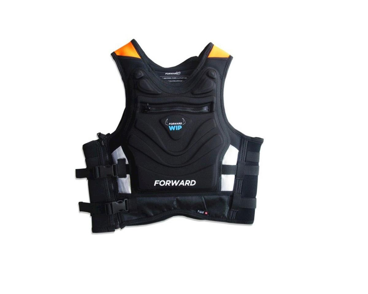 Forward Sailing Water Impact Protection Vest (L)