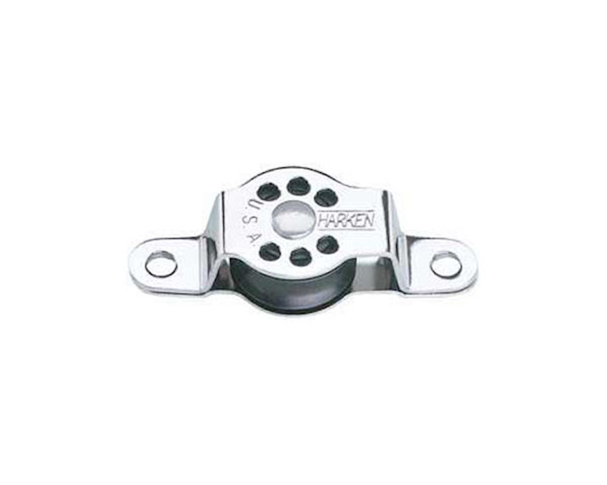 Harken 22mm Single Micro Cheek Block
