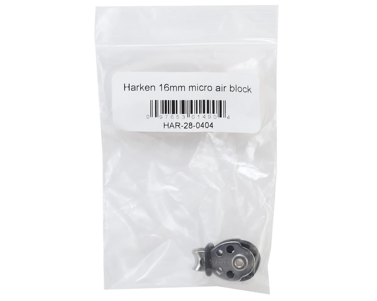 Harken 16mm micro air block