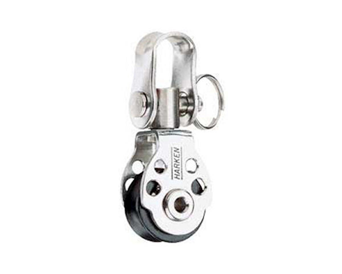 Harken 16mm Single block with swivel