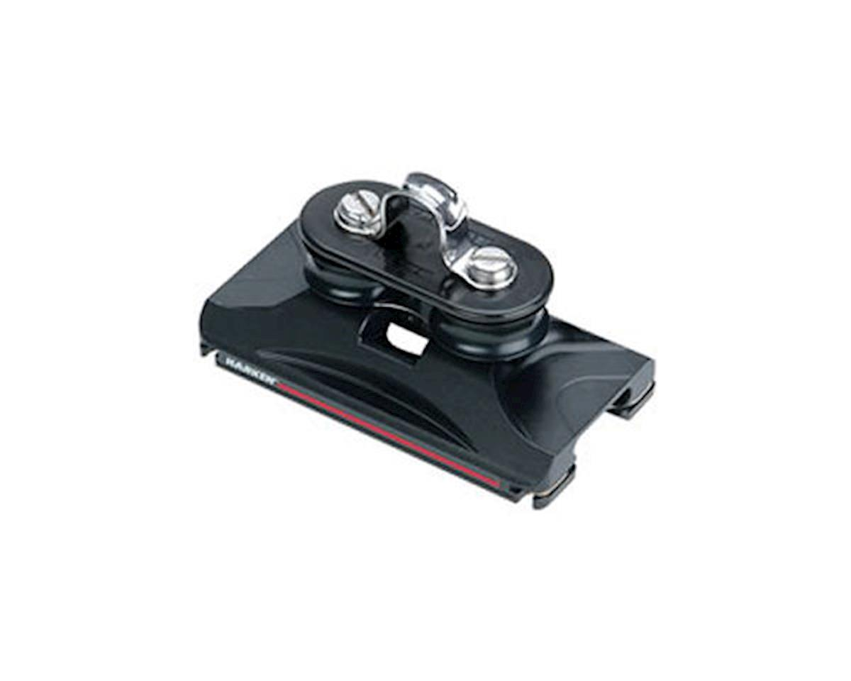 Harken High load traveler car Post-2002 with captive bearings