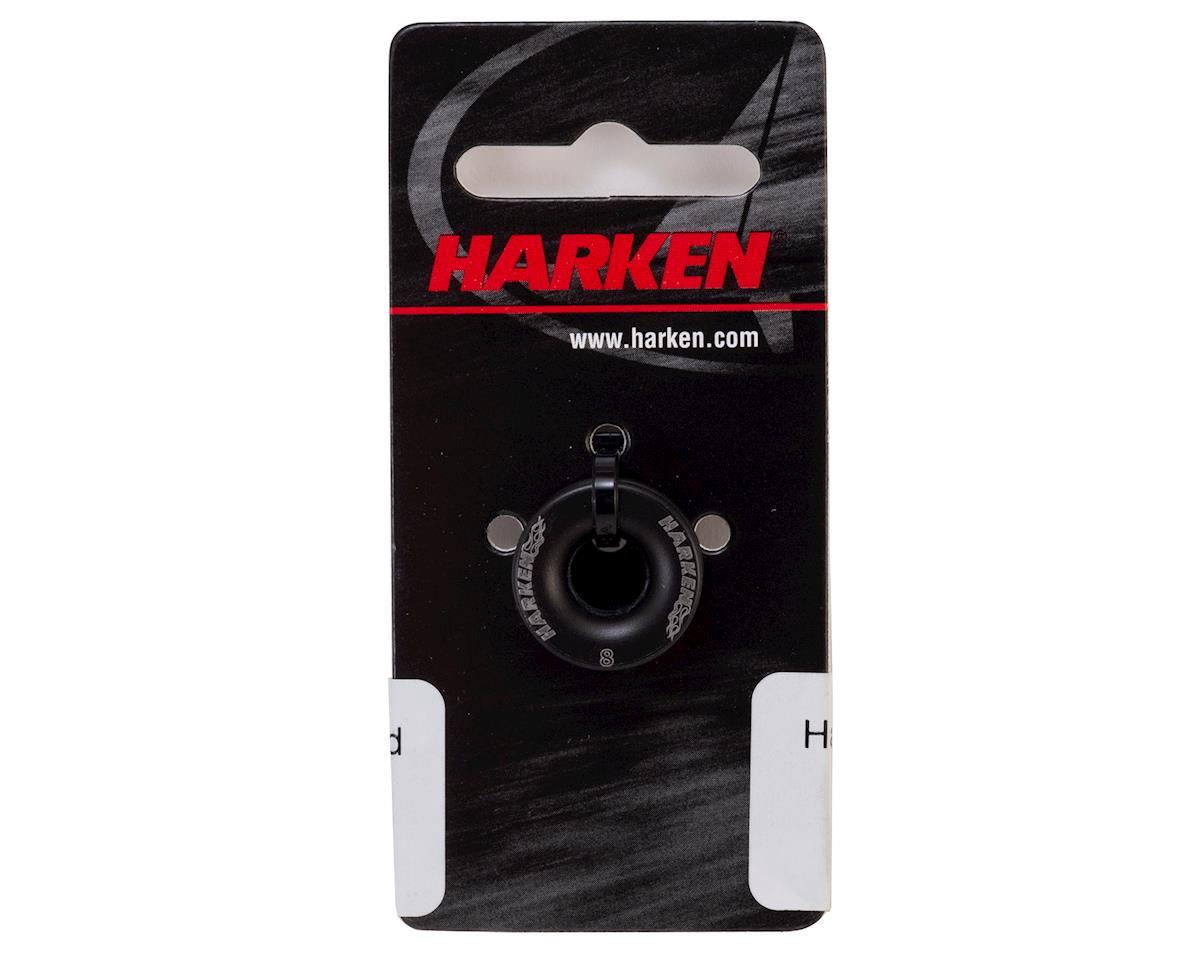 Harken 8mm Lead Ring Red