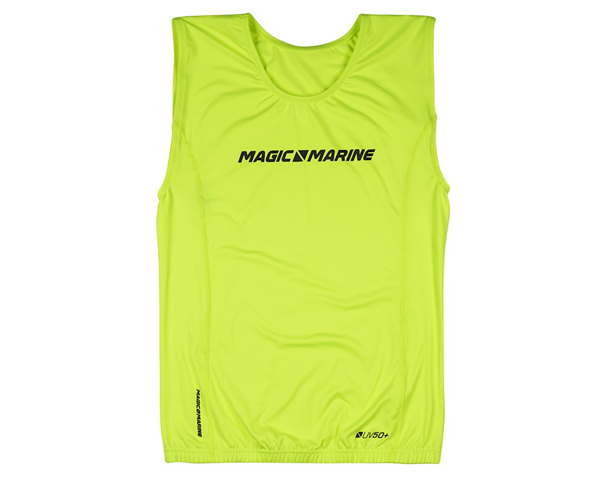 Magic Marine Reversible Tanktop Green one size fits all