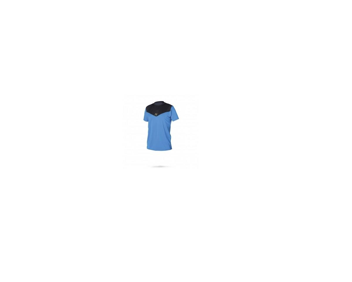 Cube Quick Dry Top Short Sleeve