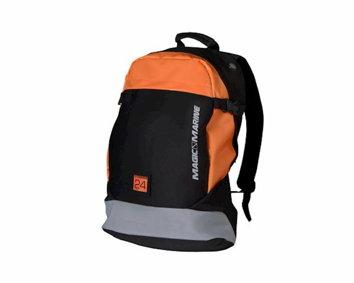 Cube Backpack