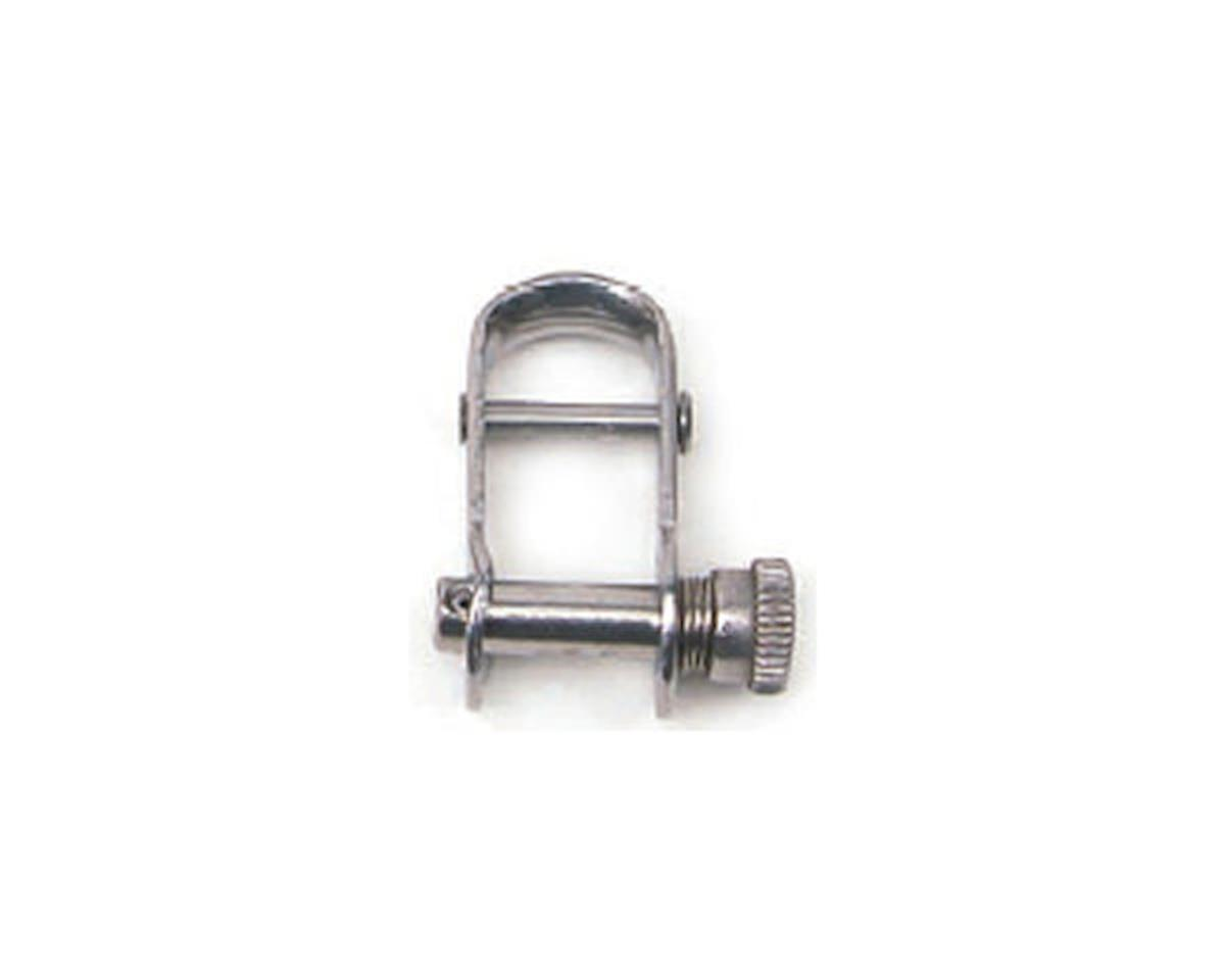 "1/4"" Short Halyard Shackle"