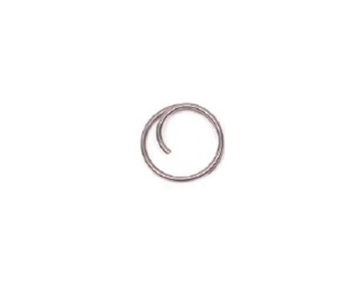 Pigtail Split Ring