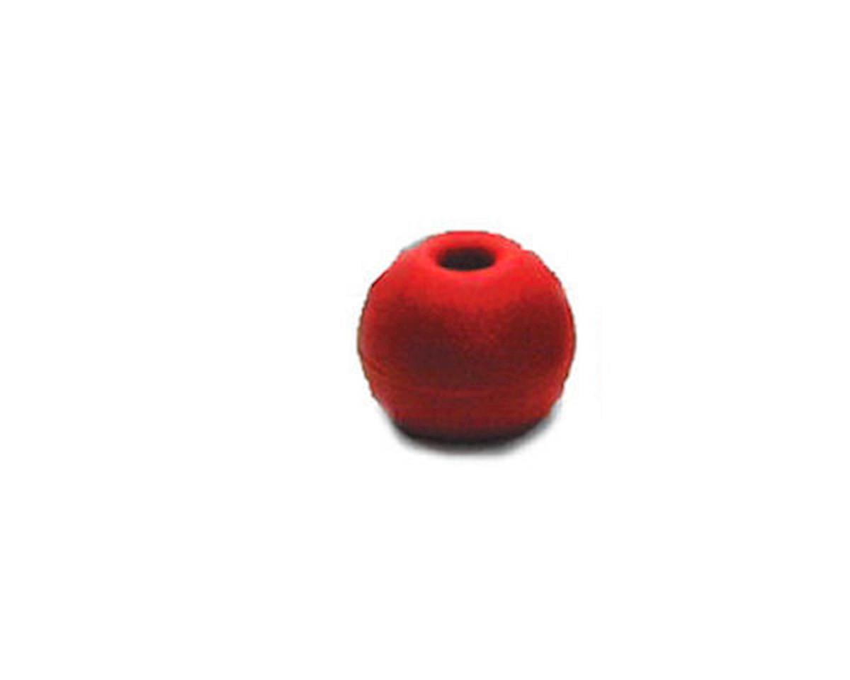 "Ronstan Red 1"" Barrel Bead"