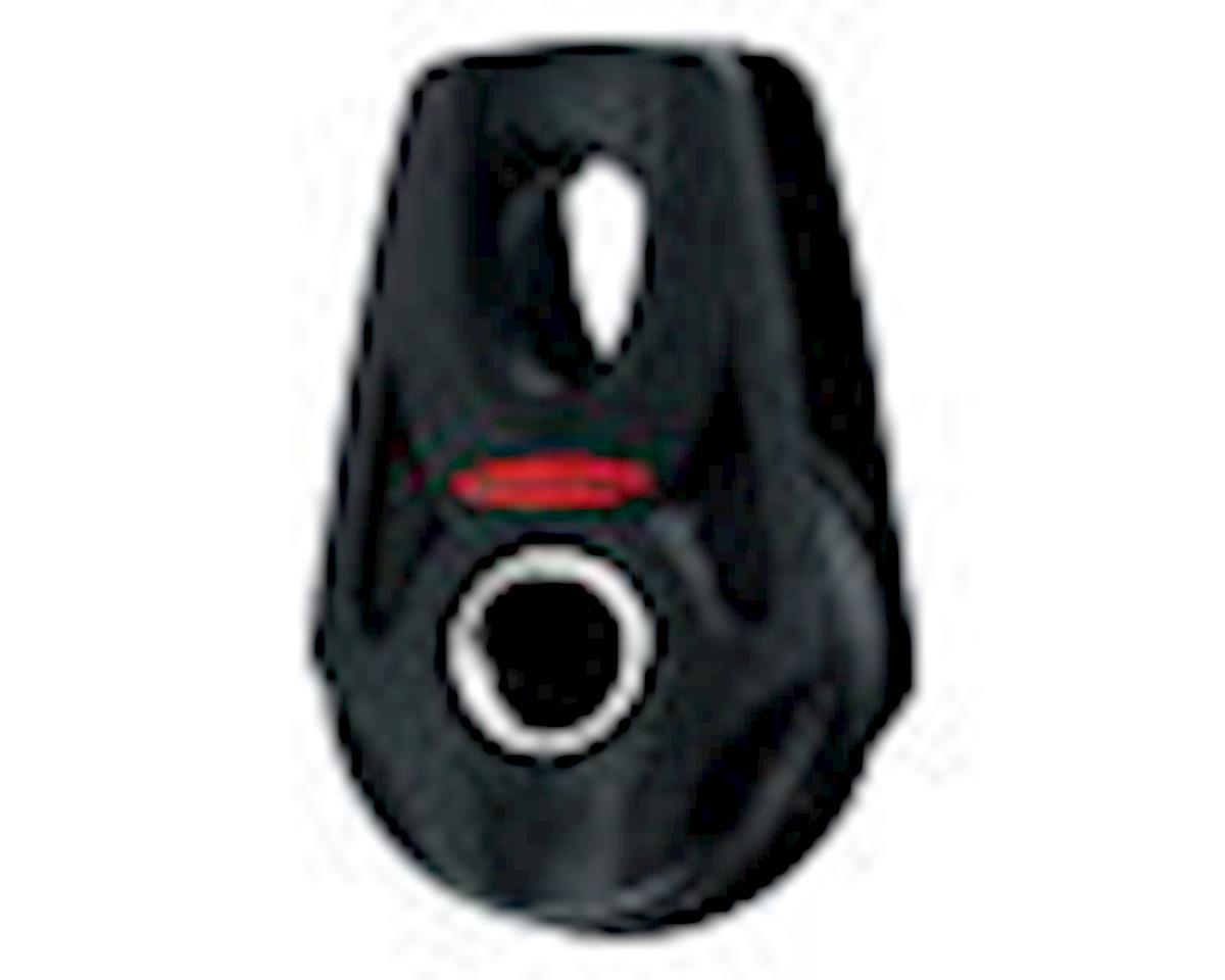 Ronstan Orbit 30mm Single Lashing Bullet Block