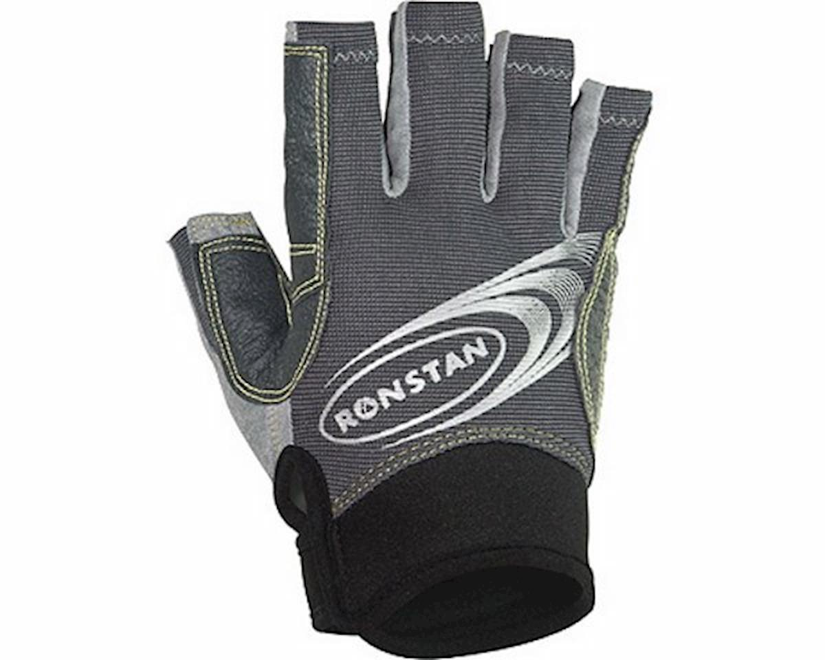 "Ronstan Short Finger ""Sticky"" Race Gloves (M)"
