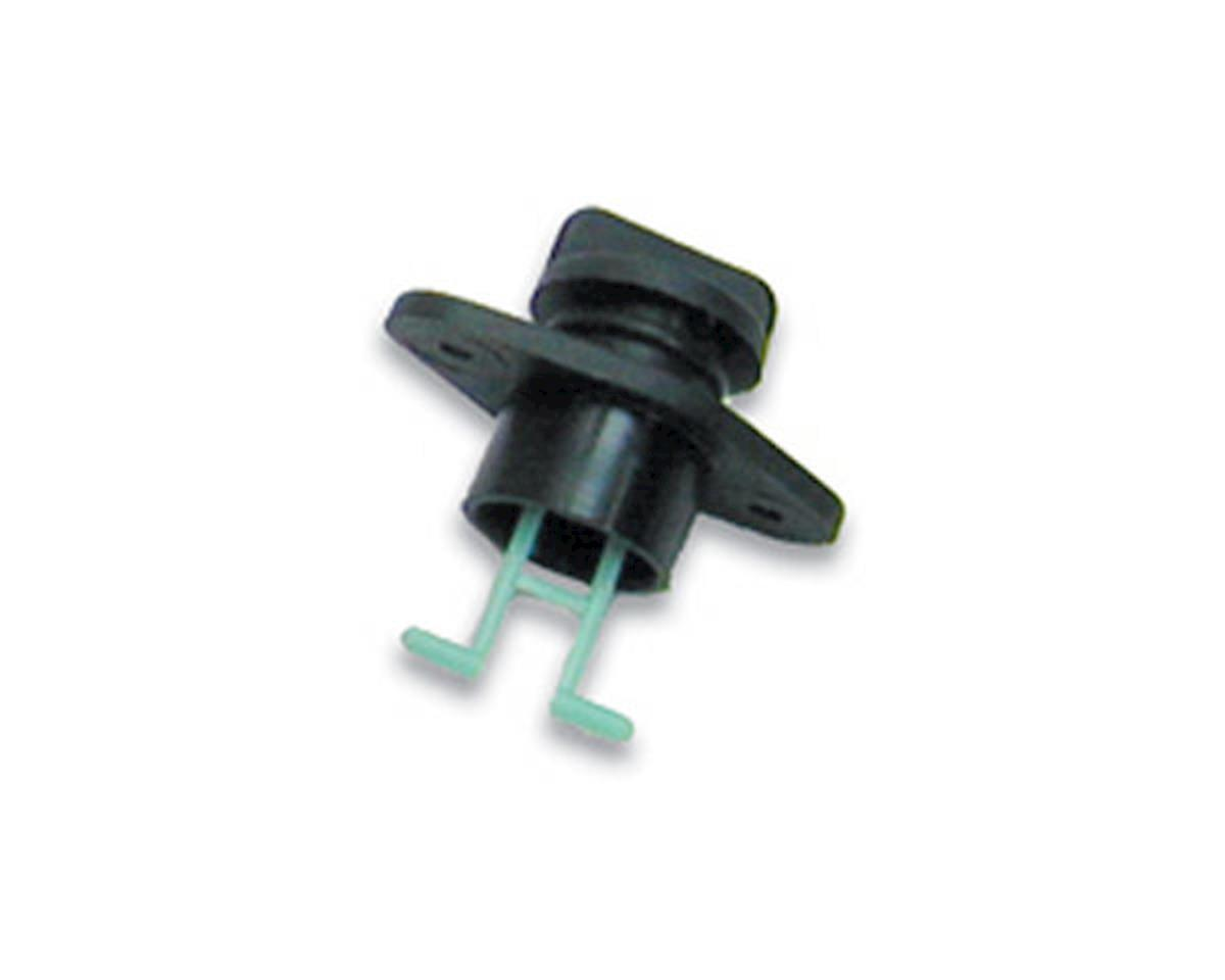 RWO Laser Drain Plug with Base