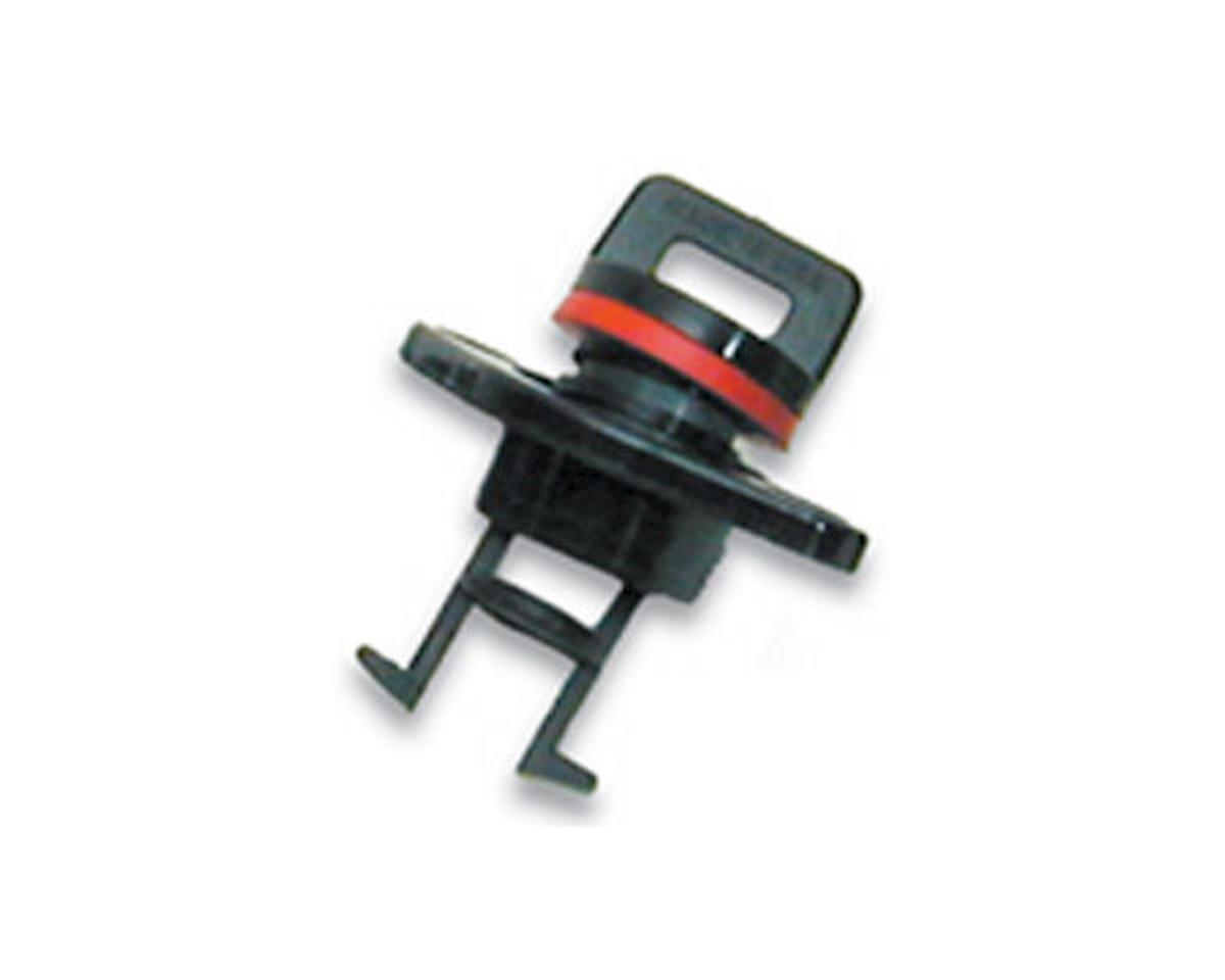 Sea-Dog Drain Plug with Molded Nylon Base