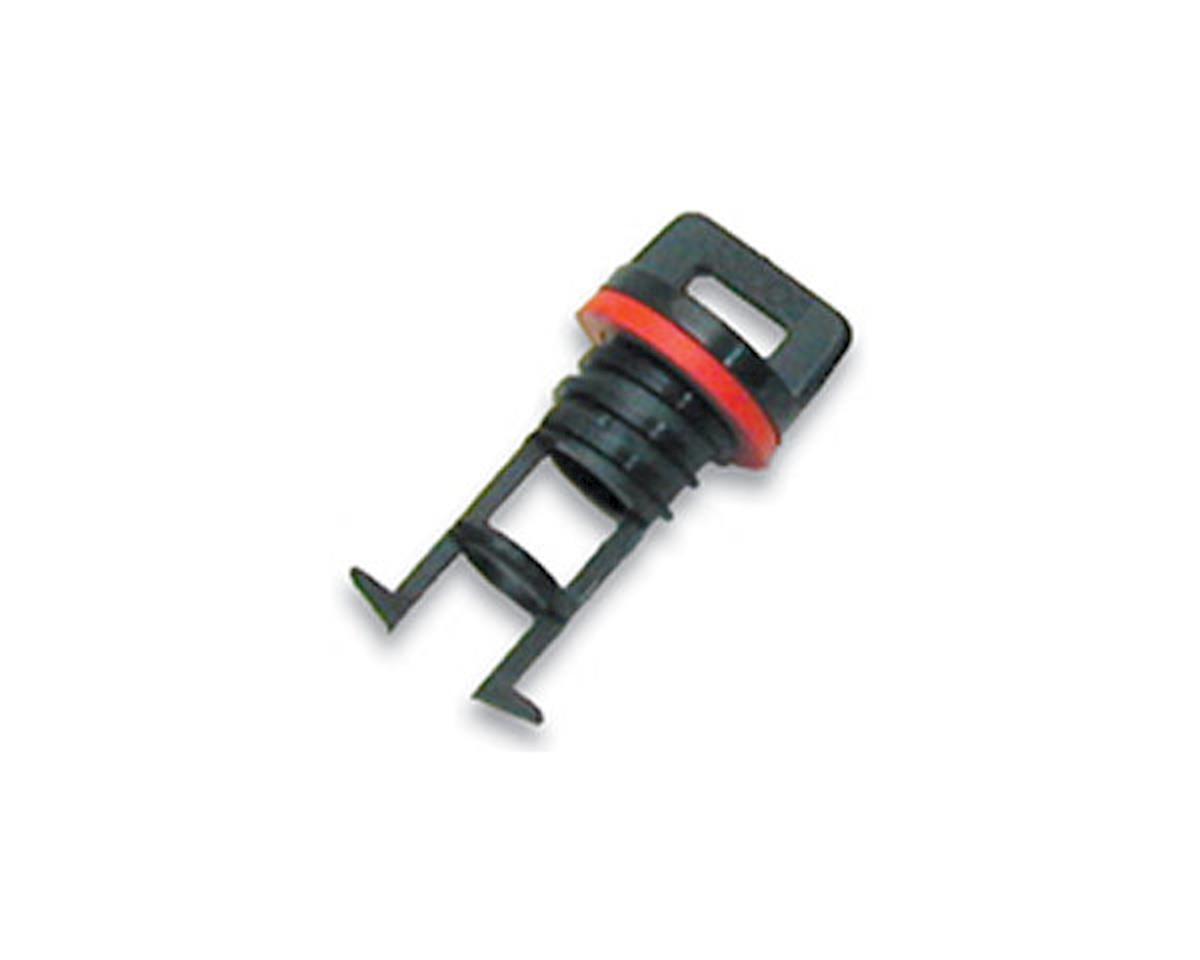 Universal Drain Plug with O-Ring