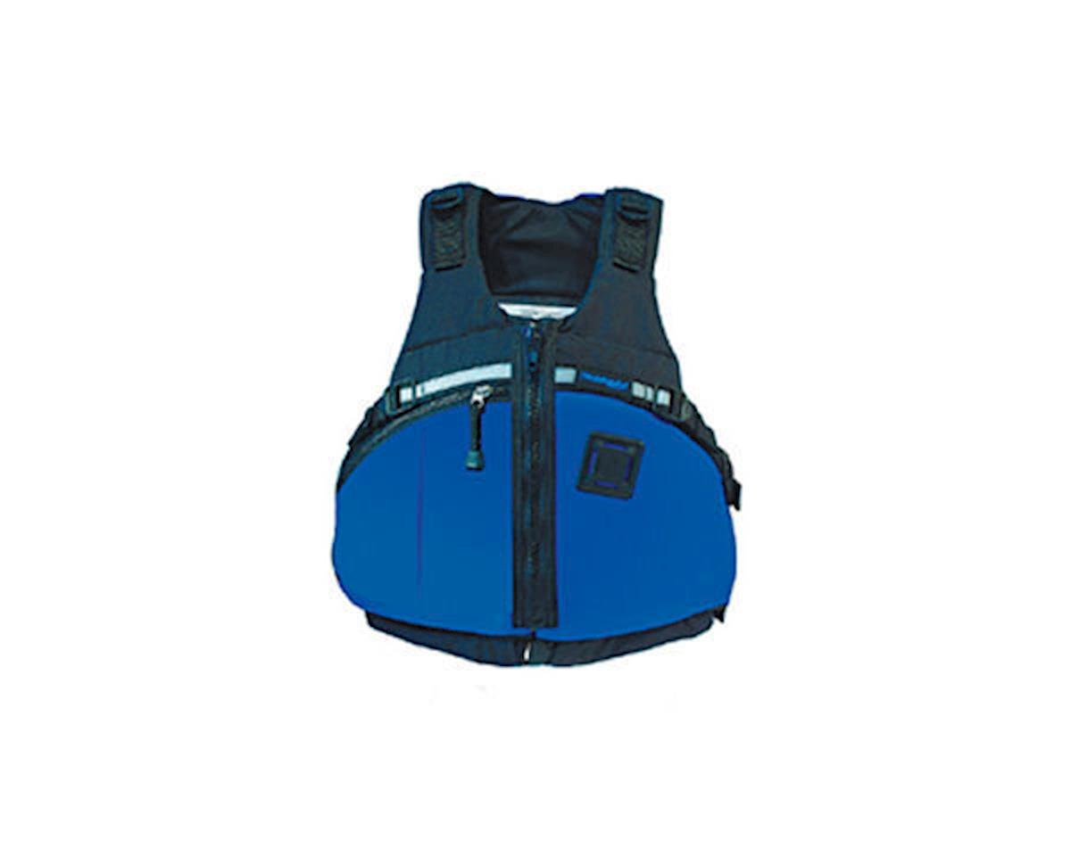 Drifter Life Jacket - Blue