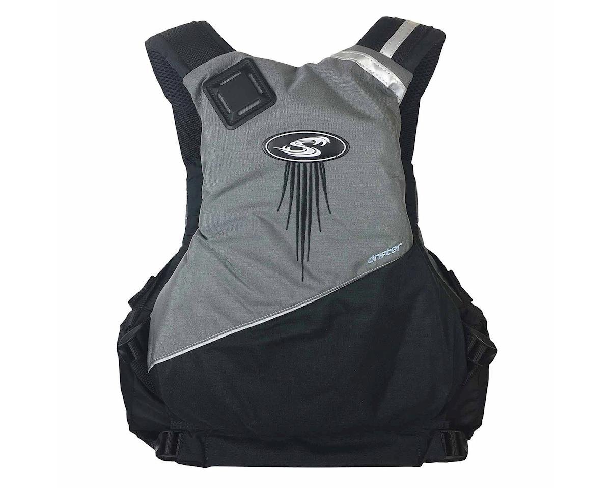 Stohlquist Drifter Charcoal Life Jacket (L/XL)
