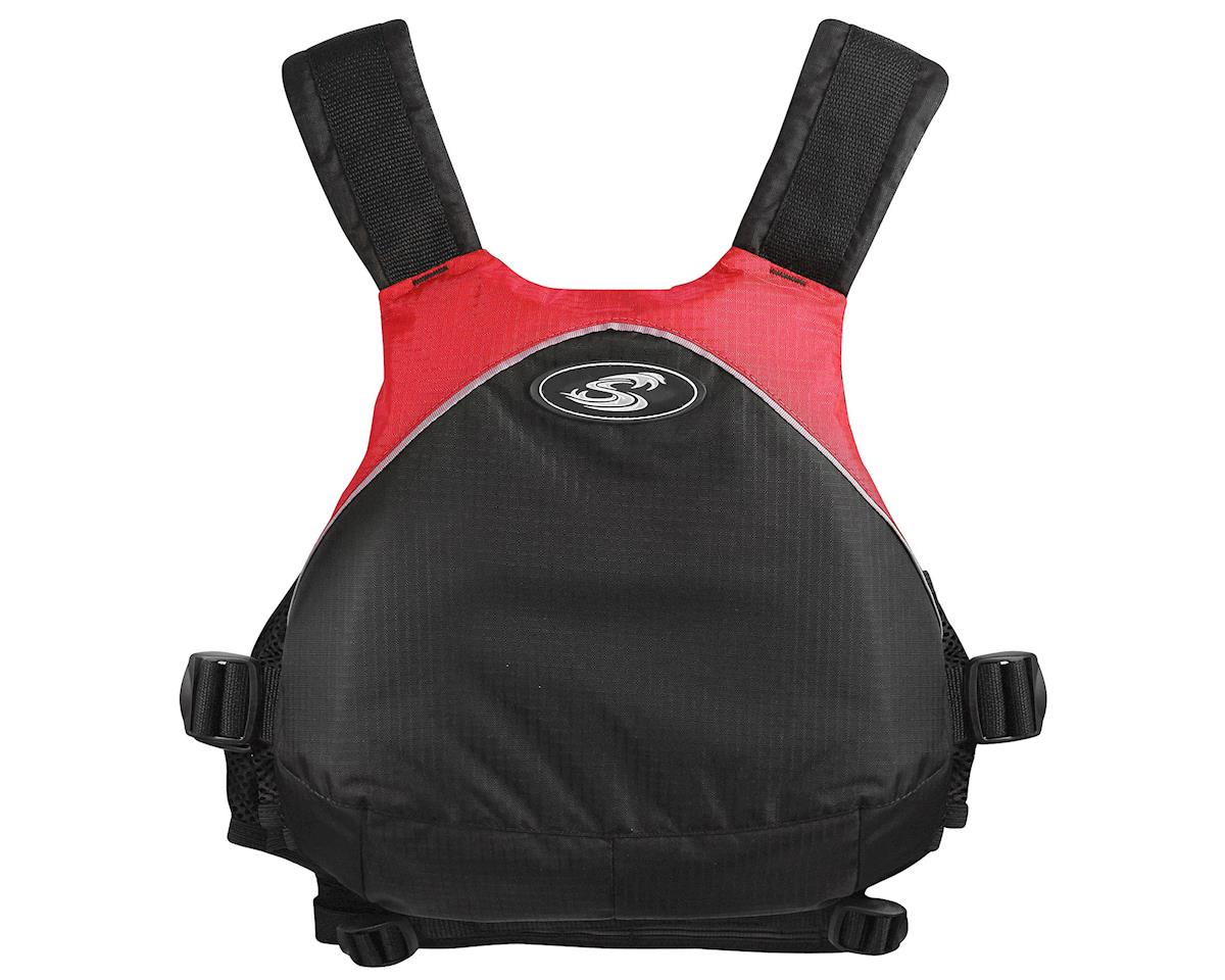 Image 2 for Stohlquist Edge Red Life Jacket (L/XL)