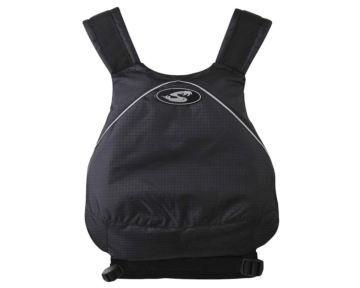 Stohlquist Edge Black Life Jacket (2XL)