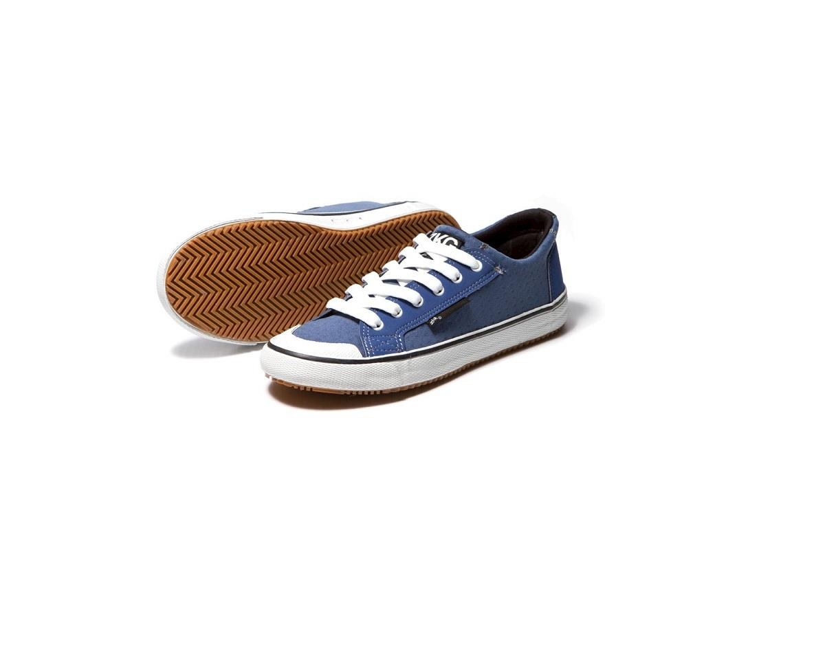 Zhik ZKG Shoe - Steel Blue (9)