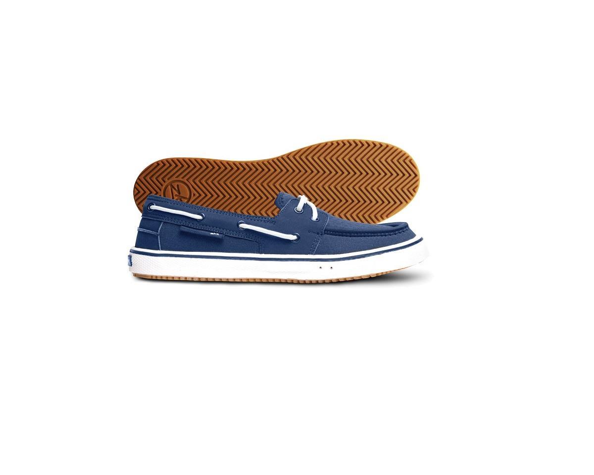 ZKG Shoe - Navy