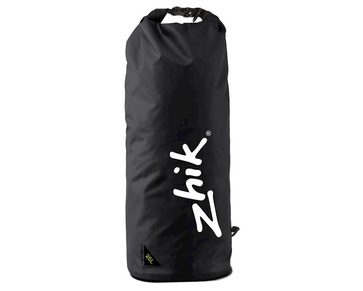 Zhik 25L Dry Bag Black