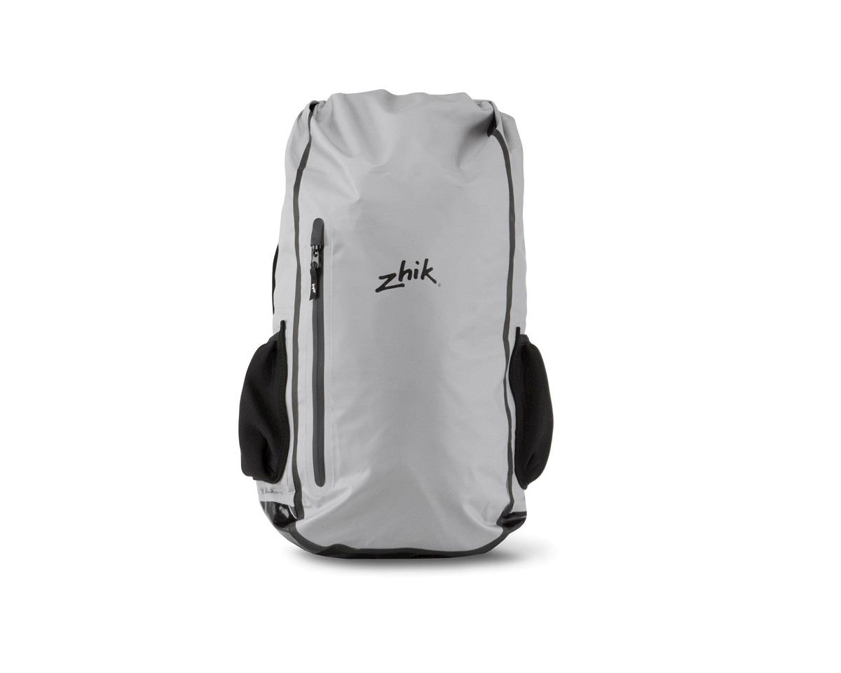 Zhik 35L Dry Bag Backpack (Grey)