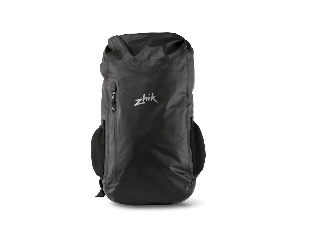 Zhik 35L Dry Bag Backpack (Black)