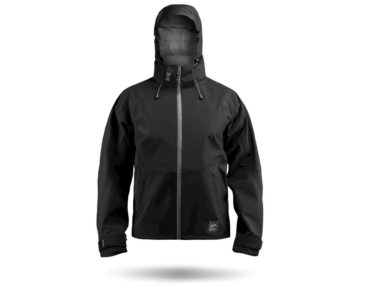 Zhik AroShell Jacket (Black)